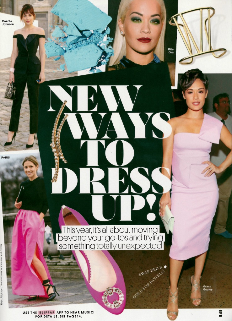 People StyleWatch - December 2015