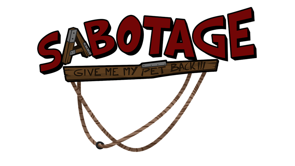 Sabotage: Give Me My Pet Back!