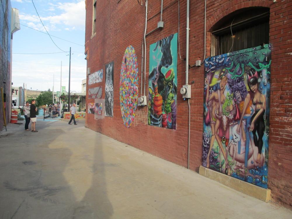 Photo Credit: Pueblo Arts Alliance