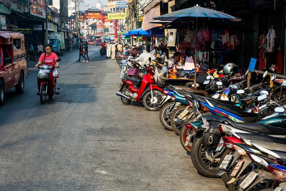 Dec. 2016: Chiang Mai