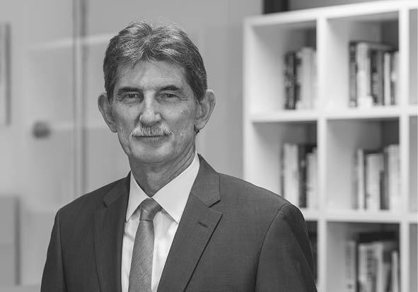 Rod Frail - Senior Consultant