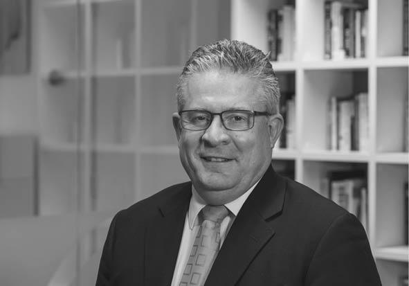 Michael Gleeson - Senior Consultant