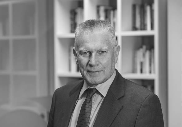 Jim Maher - Senior Consultant