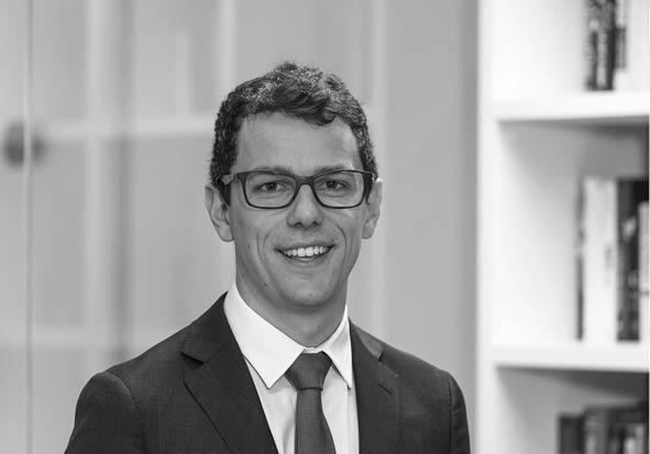 Nick Trainor - Senior Consultant