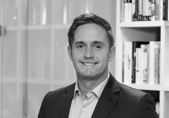 Matthew Snelson - Senior Consultant