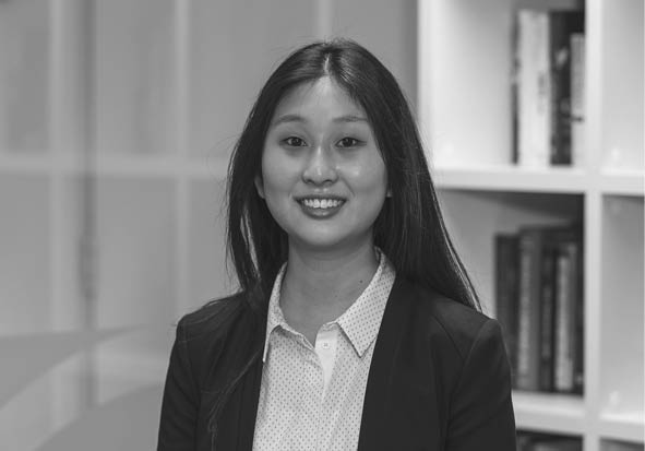 Deborah Han - Consultant