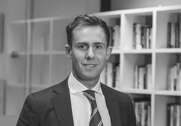 Sean Fanning - Senior Consultant