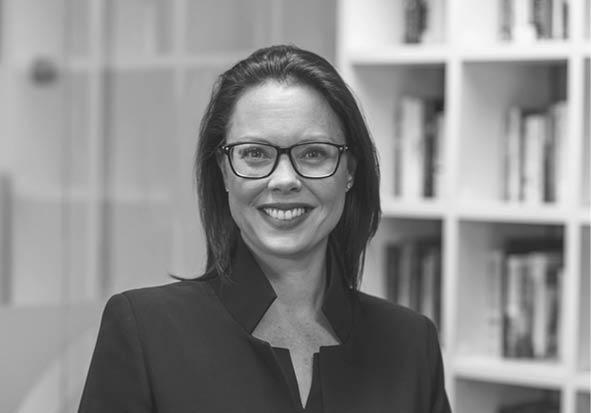 Amanda Parker - Senior ConsultantBCom, MIntS (Hons), GradDip CA