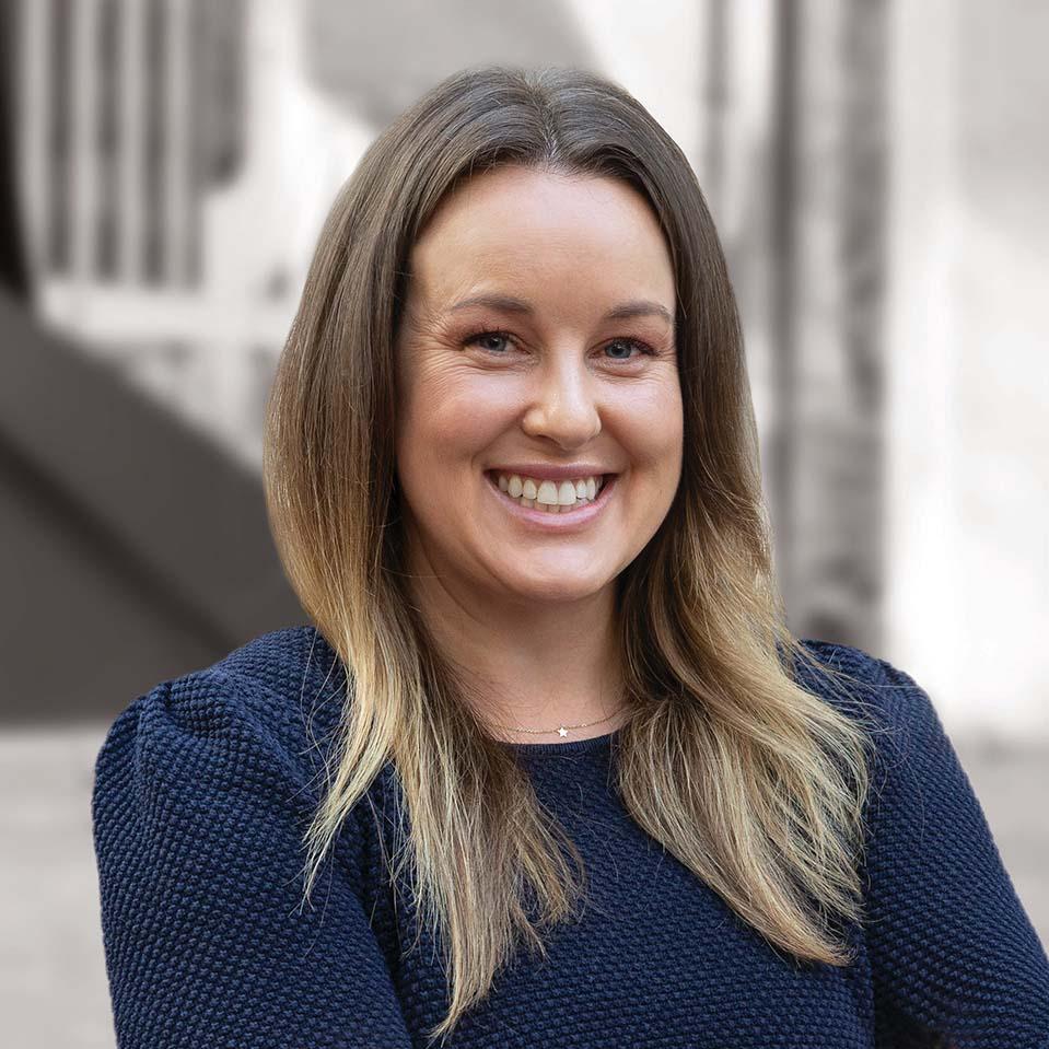 Lauren Devlin - Senior ConsultantMaster of Arts - JournalismBachelor (Hons) Arts - Media and CommunicationBachelor of Commerce - International Business and Economics
