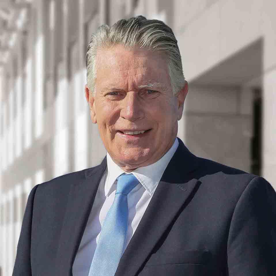 Jim Maher - Senior ConsultantBA