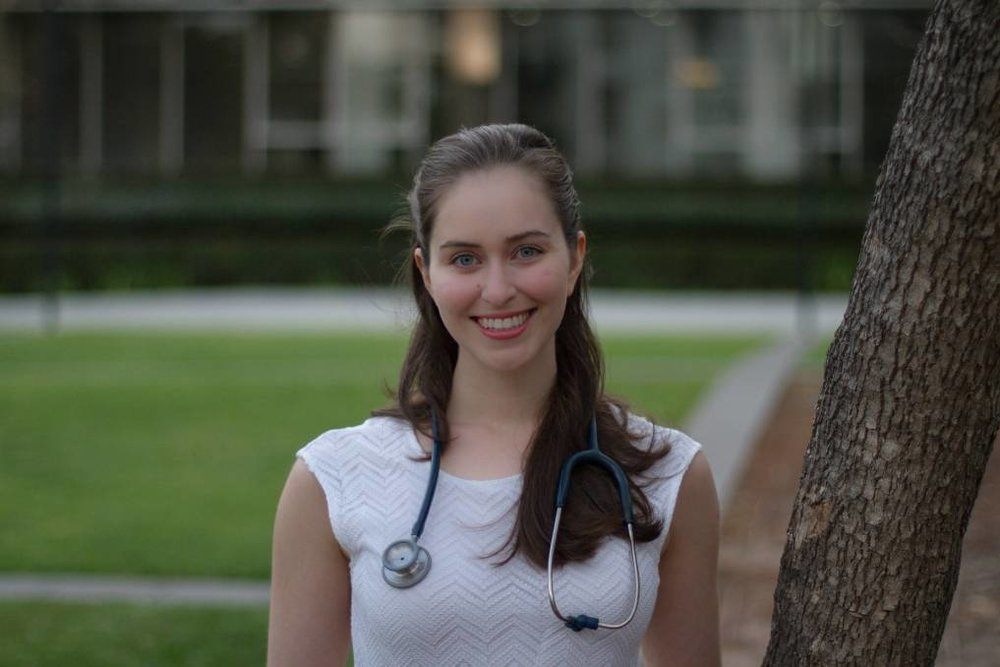 Global example: Sutherland Hospital doctor Tessa Neilson hopes her tour of mental health facilities in the US will inspire ideas that can be implemented for youth in the shire.