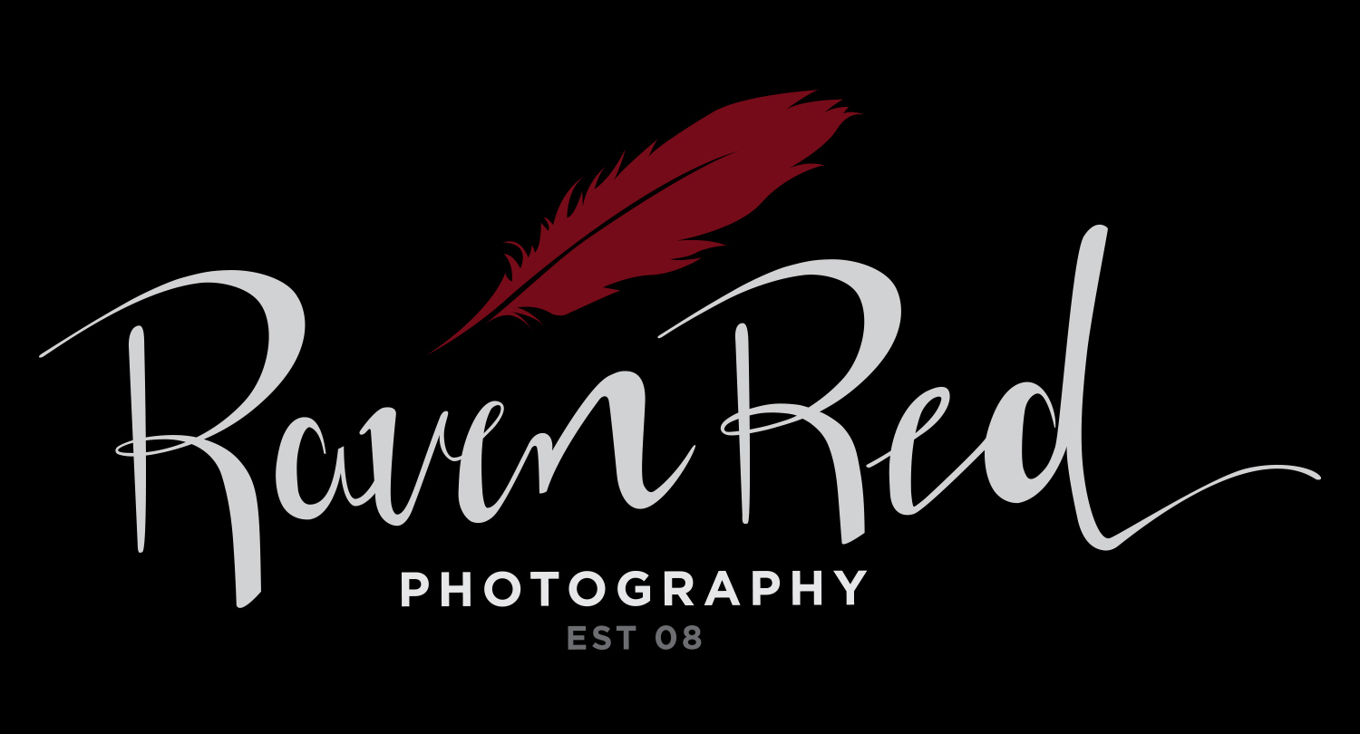 Raven Red Photography