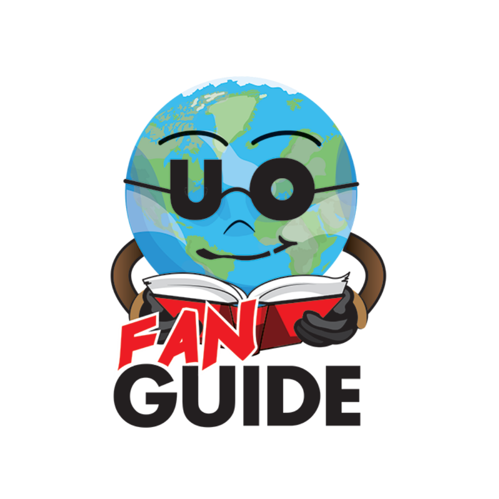 UO FAN GUIDE