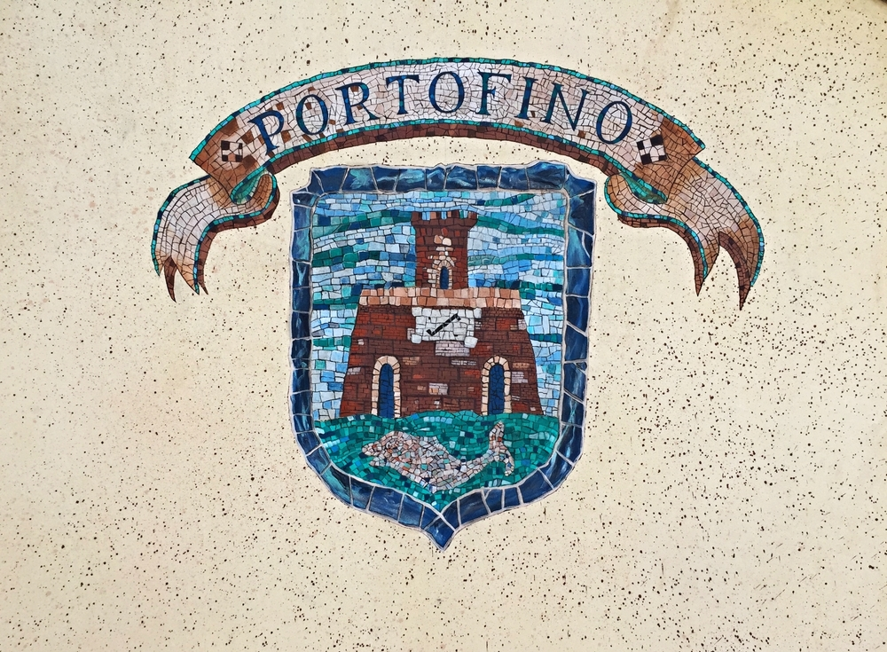 Loews Portofino Bay Resort Mural
