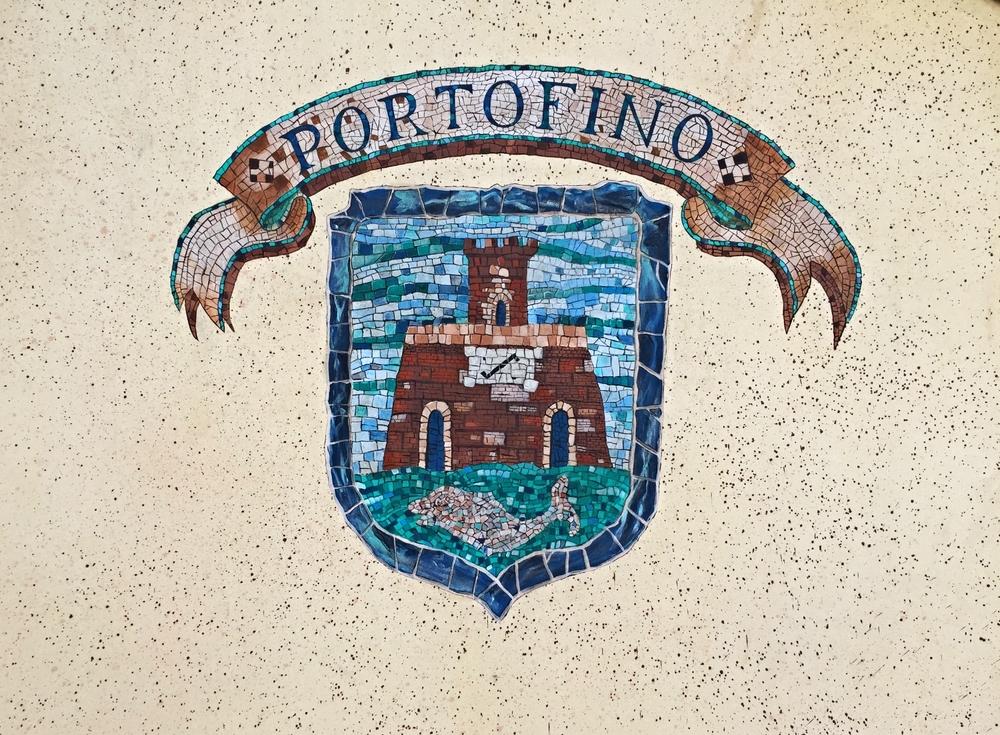 Loews Portofino Bay Resort Mural