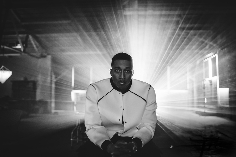 Lecrae is slated to perform at Rock the Universe. Image credit: Universal Orlando Resort.