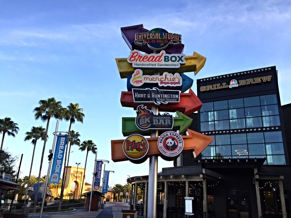 Find out how much you can expect to pay for appetizers, entrees, kids meals, and desserts in CityWalk restaurants.