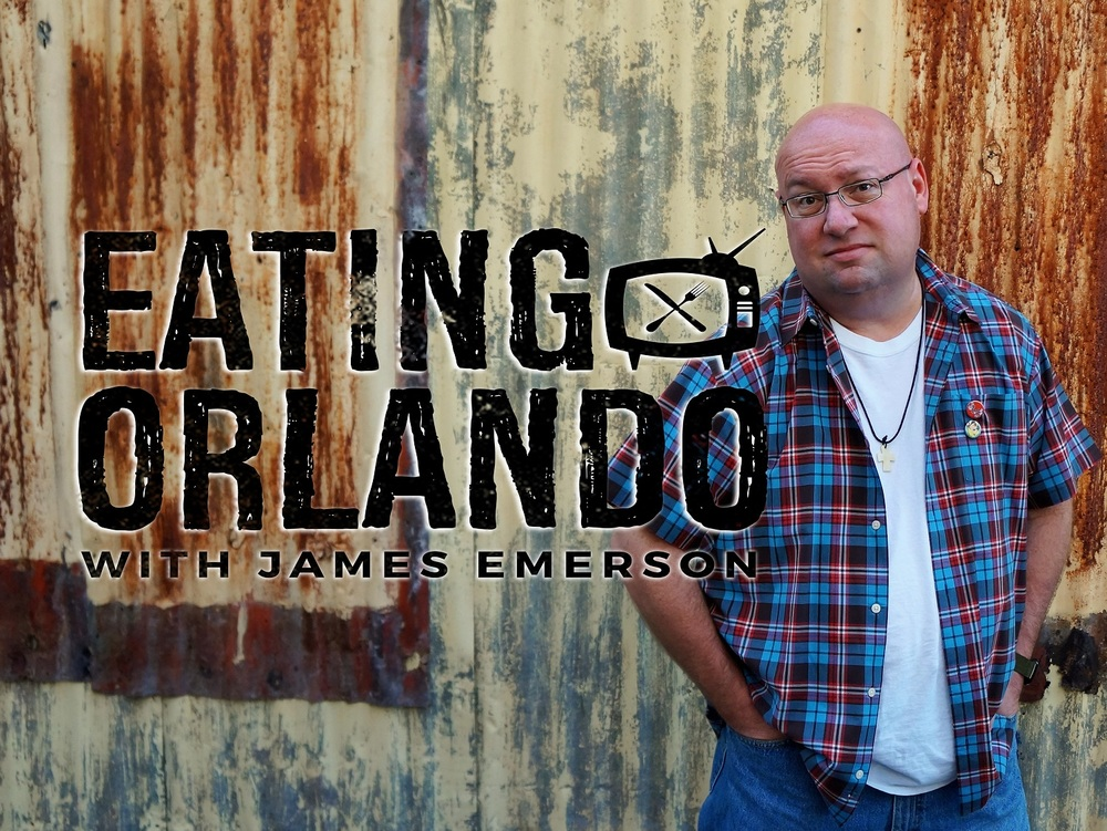 See Orlando dining recommendations in this interview with James Emerson of Eating Orlando.