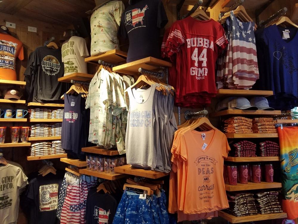 Forrest Gump T-Shirts