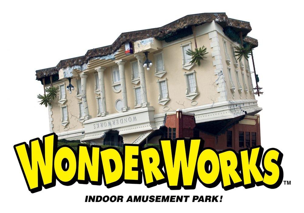WonderWorks Orlando Building