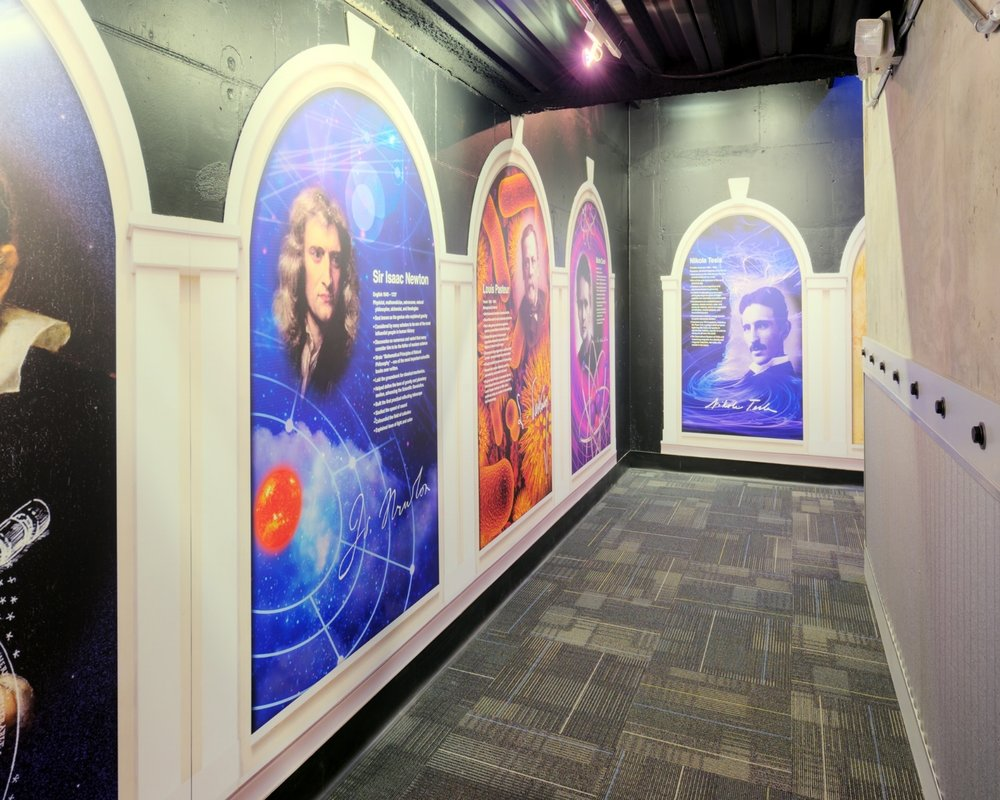 WonderWorks Illusion Gallery