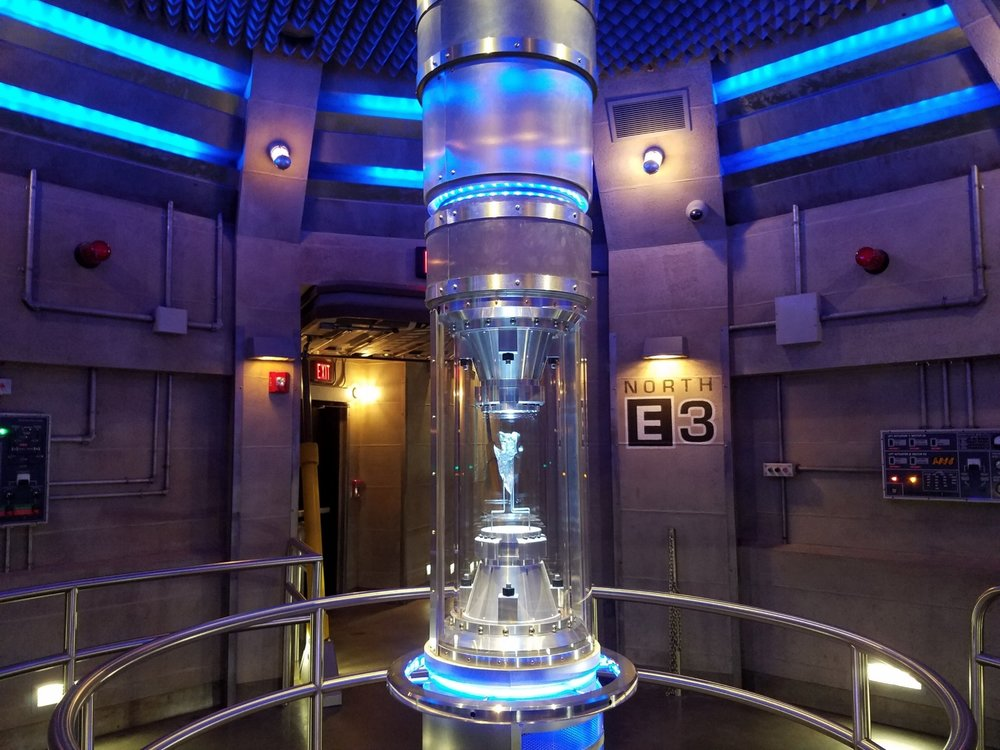A shard from the AllSpark is in the queue for the Transformers Ride. The Decepticons (the bad guys) are after the AllSpark. As a N.E.S.T. recruit, your job is to make sure they don't get it.