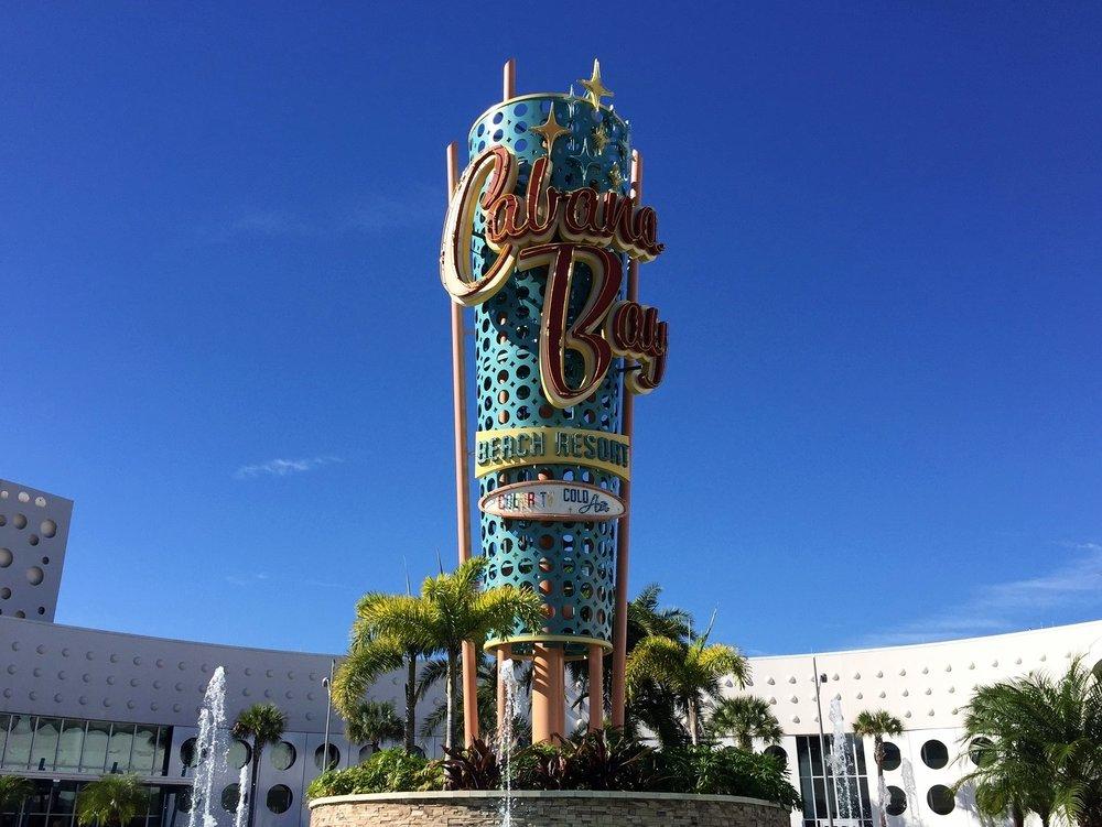 Cabana Bay Beach Resort - Prime Value On-Site Resort Hotel