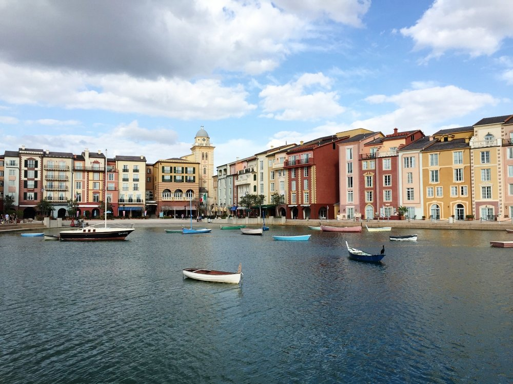Loews Portofino Bay Hotel - Premier On-Site Resort Hotel