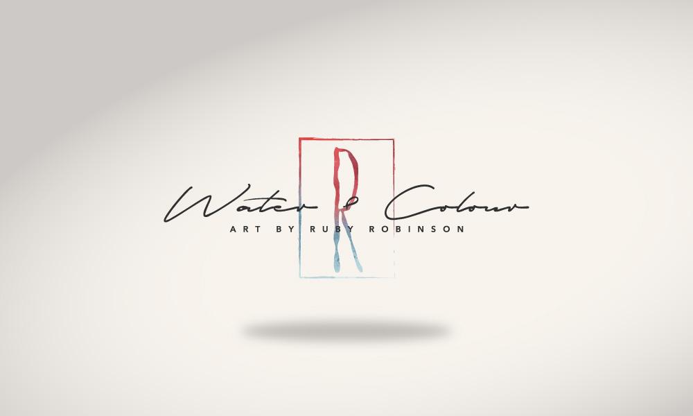 Artist Logo Identity