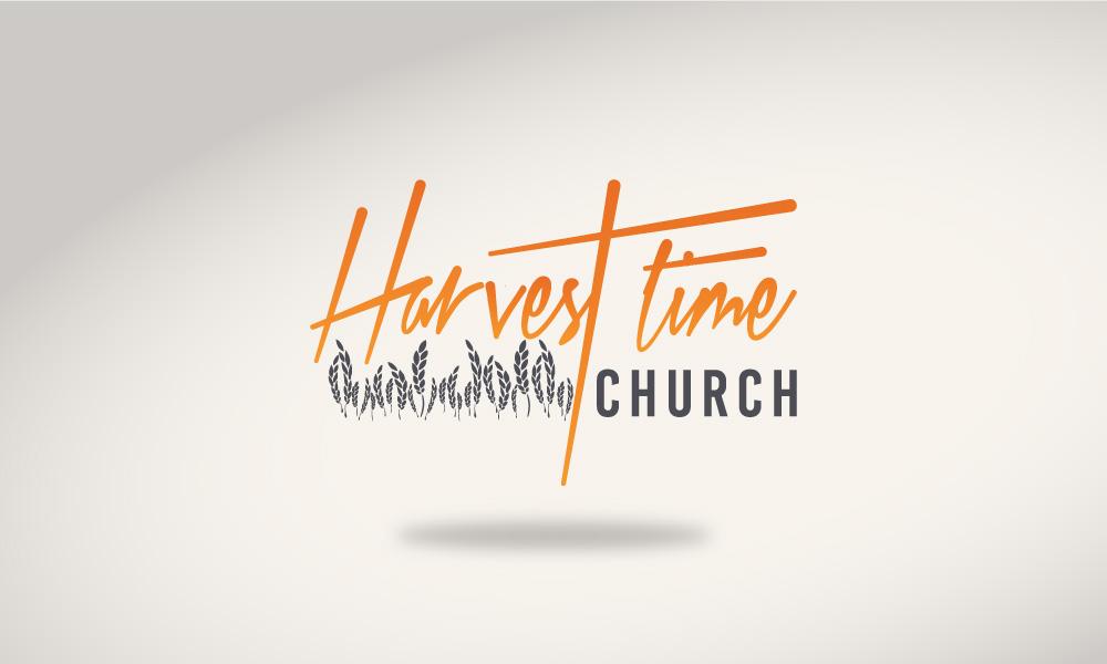 Church Logo Identity