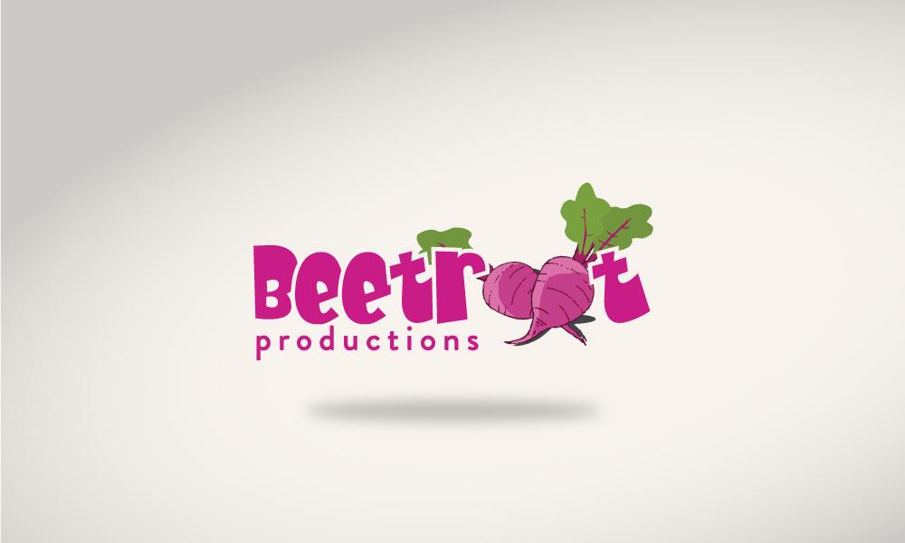 Children's Entertainment Logo Identity