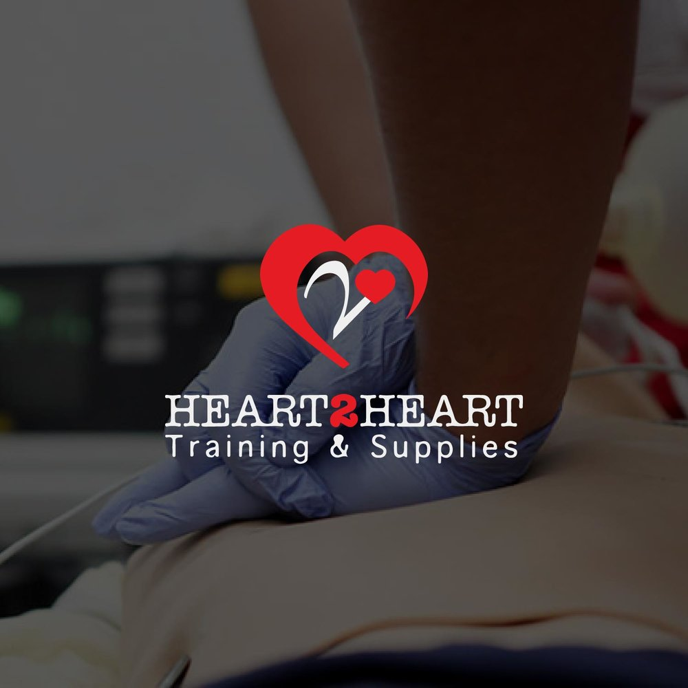 Heart 2 Heart Training