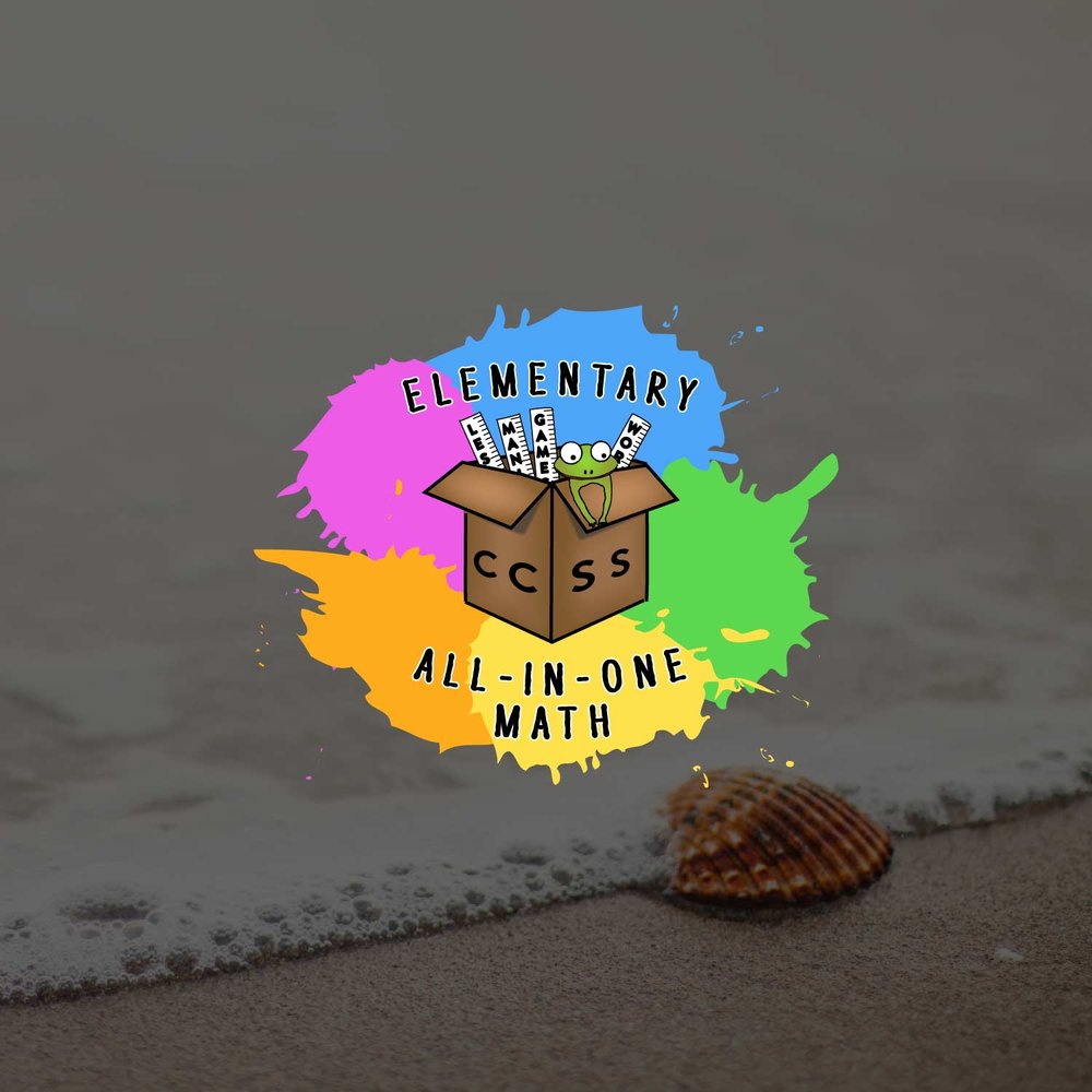 Elementary All-In-One Math