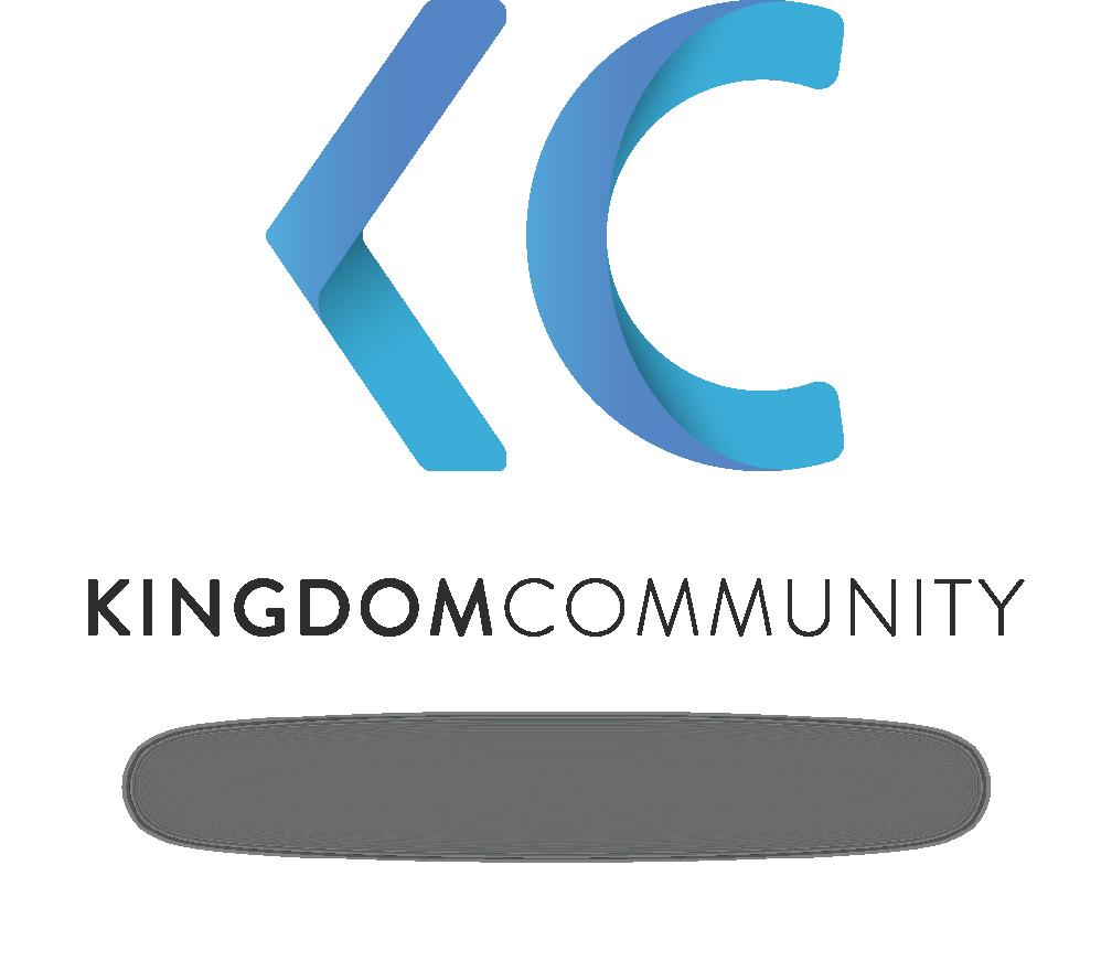 Brand identity for kingdom community