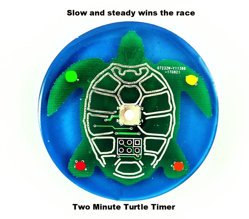 Two_Minute_timer_Turtle