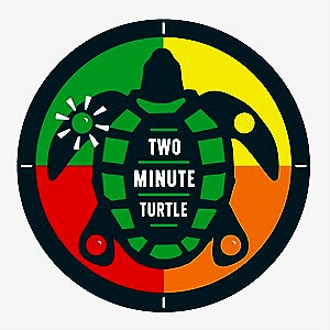 blog two minute turtle timer