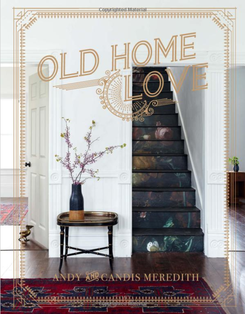 Copy of Copy of Old Home Love