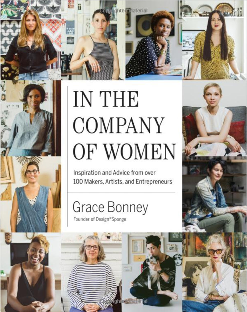 Copy of Copy of In The Company of Women