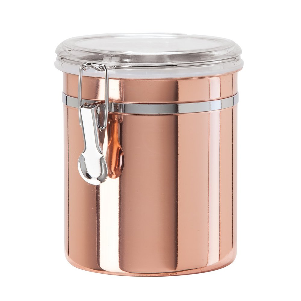 Copy of Copy of Copper Canister