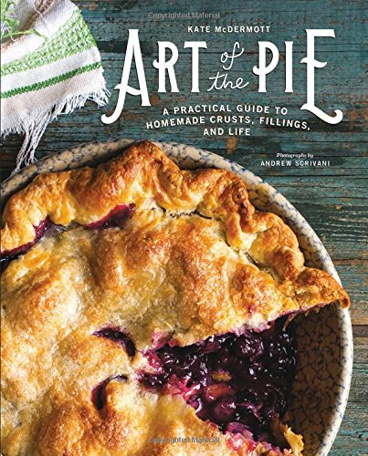 Copy of Copy of Art of the Pie book