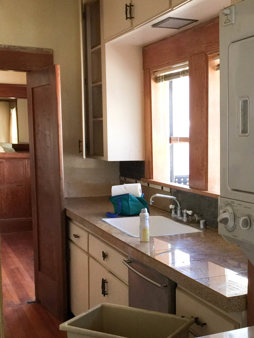 The Gold Hive How To Concrete Countertops
