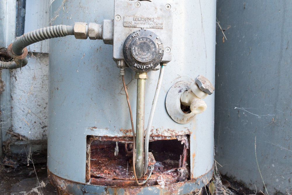 Tank or Tankless Hot Water Heater