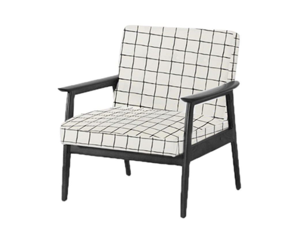 Copy of Copy of Mid century modern chair