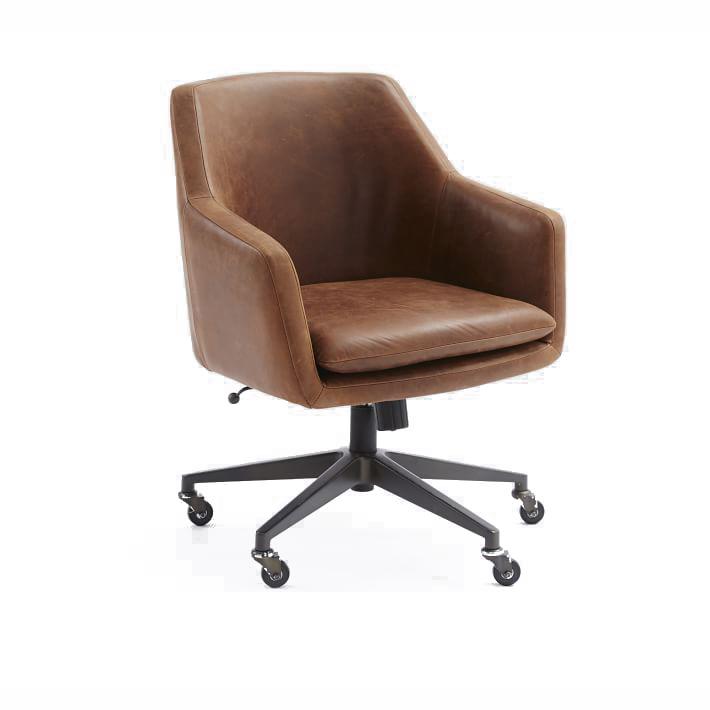 Helvetica Office Chair