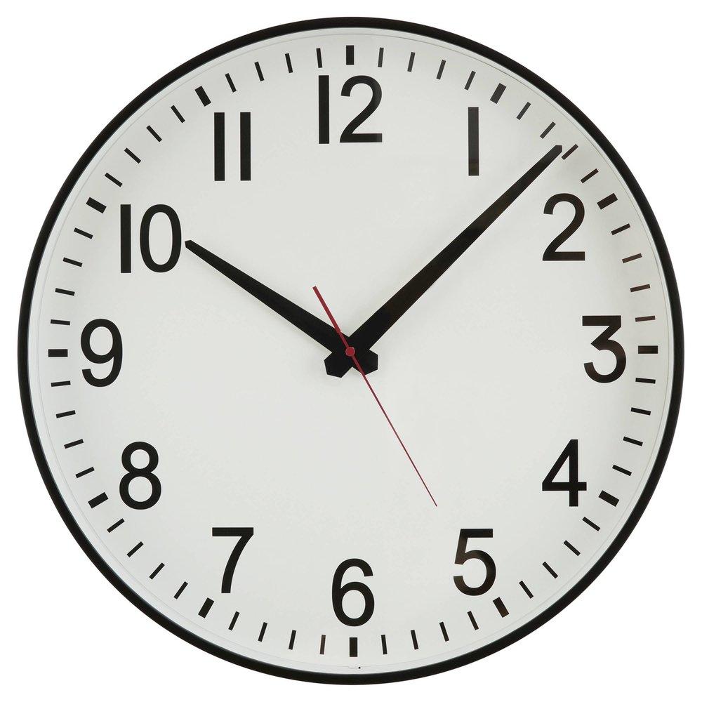 Copy of Copy of Target Clock