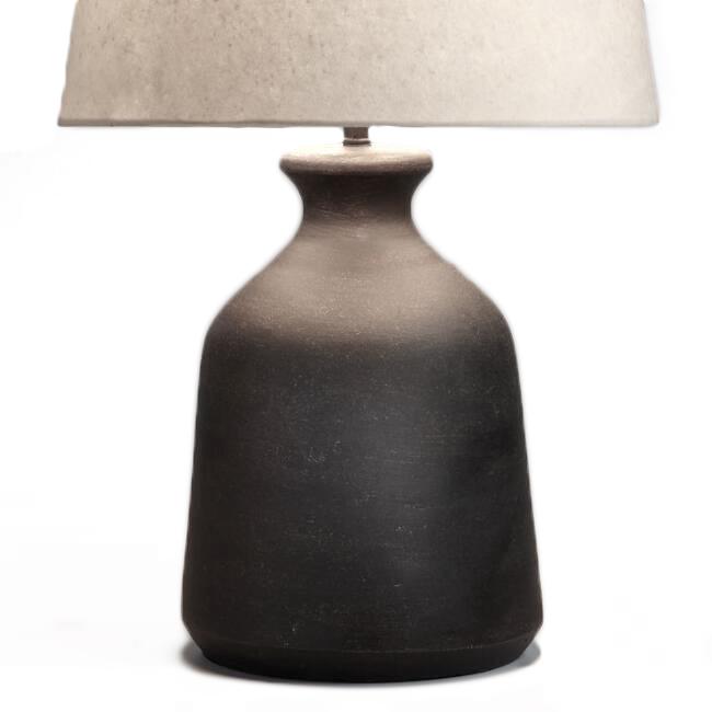 Copy of Copy of Black Lamp