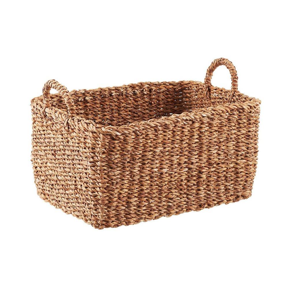 Copy of Copy of Natural Basket