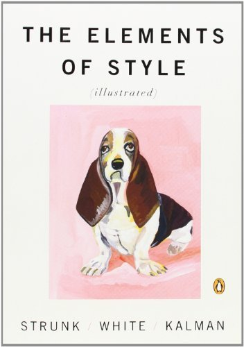 Copy of Copy of Copy of Copy of Copy of Copy of Copy of The Elements of Style [Illustrated]
