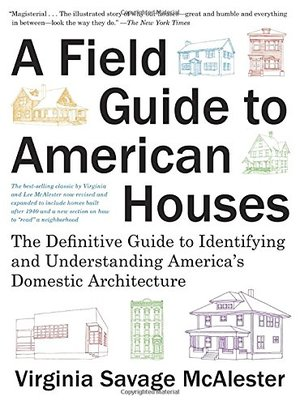 Copy of Copy of Copy of Copy of Copy of Copy of Copy of Field Guide to American Houses