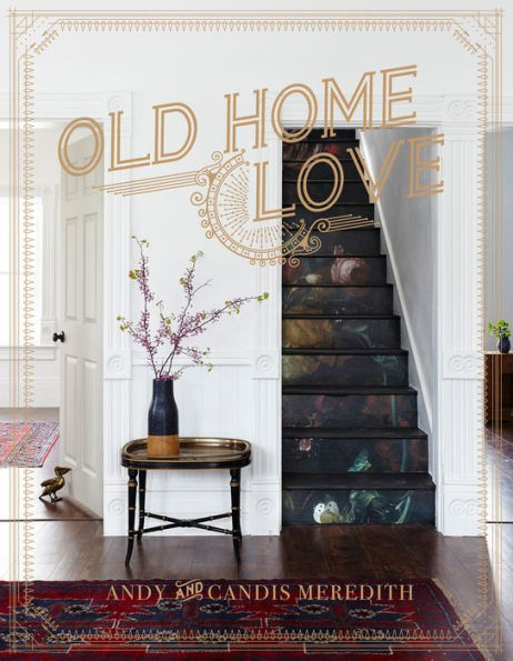 Old Home Love book
